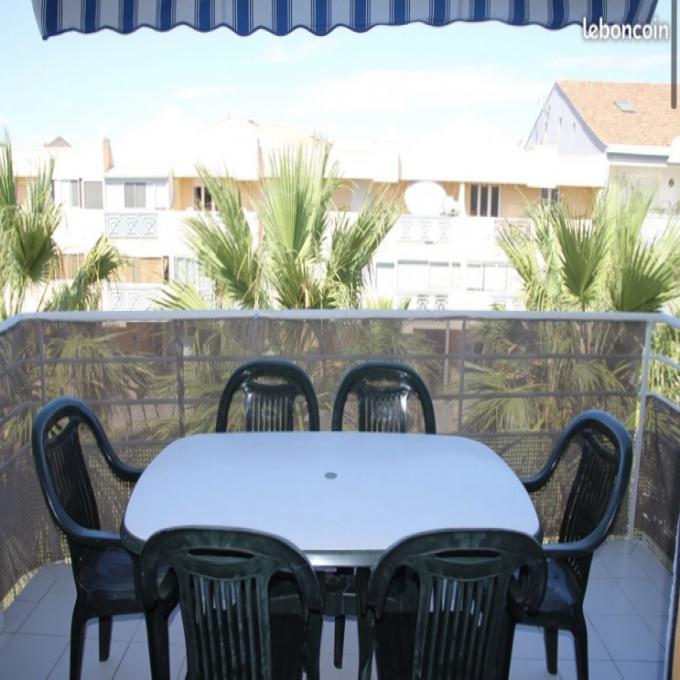 Offres de vente Duplex Palavas-les-Flots (34250)