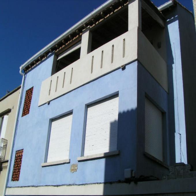 Location de vacances Maison de village Palavas-les-Flots (34250)